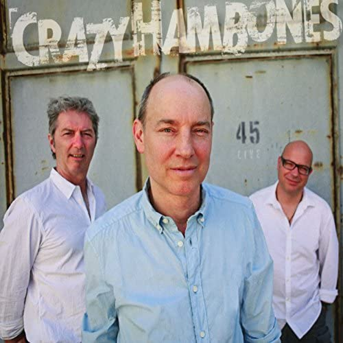 Crazy Hambones