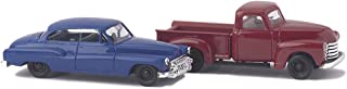 Best n scale automobiles Reviews