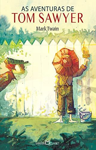 As aventuras de Tom Sawyer: 34