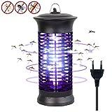 bldberry Insektenvernichter Elektrisch mit UV-Licht...