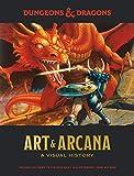 Dungeons & Dragons Art & Arcana: A Visual History (English Edition)