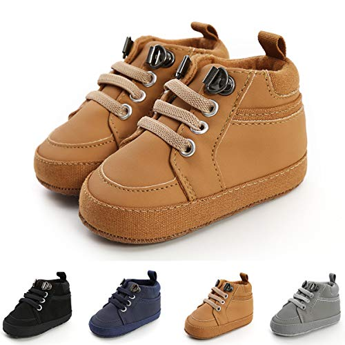 Infant Boy Work Boots