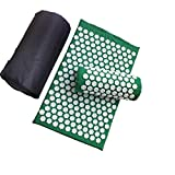 Zoom IMG-1 high pulse acupressure mat pillow