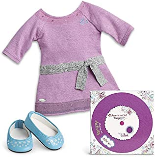 Best american girl truly me lilac dress Reviews