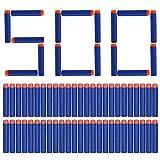 Yosoo® Recharge 500 Fléchettes pour Nerf Elite – 7,2 cm