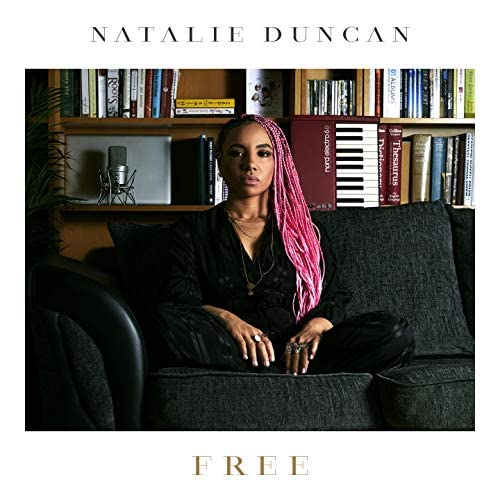 Natalie Duncan
