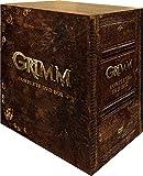 GRIMM/グリム コンプリート DVD-BOX[DVD]