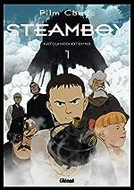 Steamboy - Tome 01 de Katsuhiro Otomo