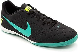 a9012fa57e363 Chuteira Futsal Nike Beco 2 Preta