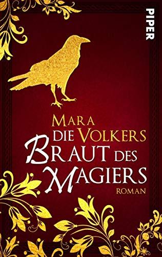 Die Braut des Magiers (Teufels-Romane 2)