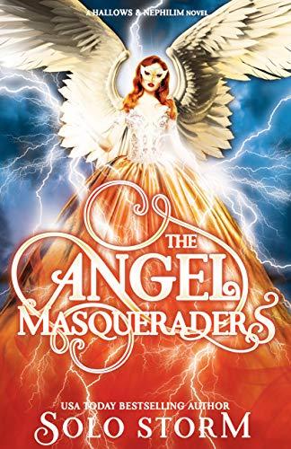 The Angel Masqueraders (English Edition)
