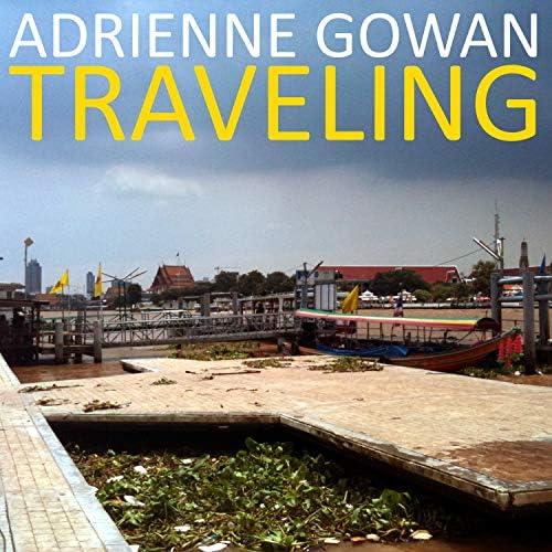 Adrienne Gowan