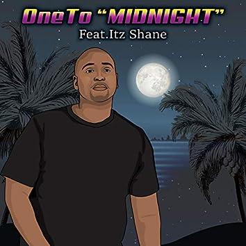 Midnight (feat. Itz Shane)