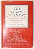 The Oxbow Incident Special Readers Club Edition 1942