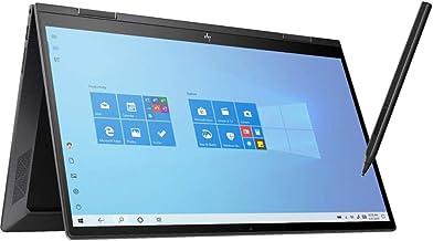 "$999 » 2020 HP Envy x360 2 in 1 Touchscreen Laptop, 15.6"" IPS FHD, Ryzen 5 4500U 6-Core up to 4.00 GHz, 32GB RAM, 1TB SSD, USB-C,..."