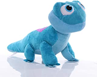 JSVDE Anime Cute Salamander Plush Toy Stuffed Animals Doll Home Decor Collectible Toys (Salamander)