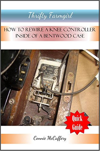 How to Rewire the Foot Controller Inside of a Bentwood Case (English Edition)