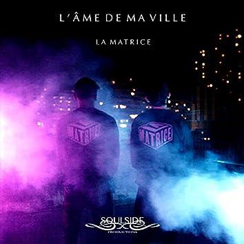 L'âme de ma ville (feat. Tom Soulside)