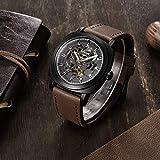 Immagine 2 benyar orologio da polso meccanico
