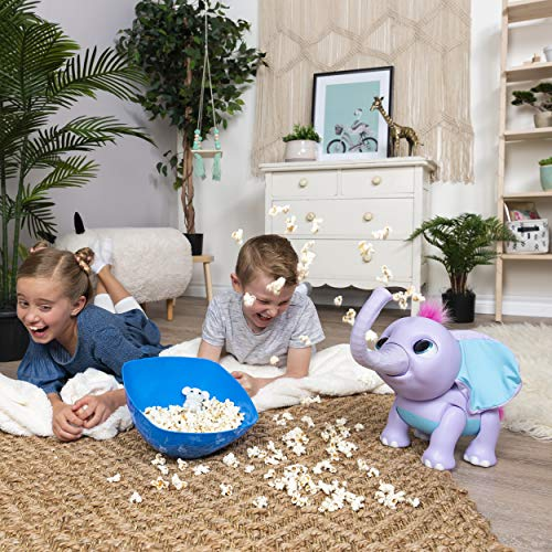 Juno My Baby Elephant is one of the hottest new toys for girls in 2019