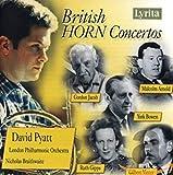 British Horn Concertos - Braithwaite