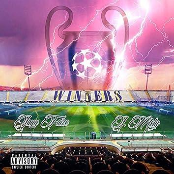 Winners (feat. J Mely)