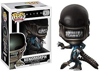 Funko Pop!- Xenomorph Figura de Vinilo, seria Alien Covenant