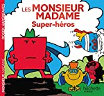 Monsieur Madame - Super-héros de HARGREAVES-A