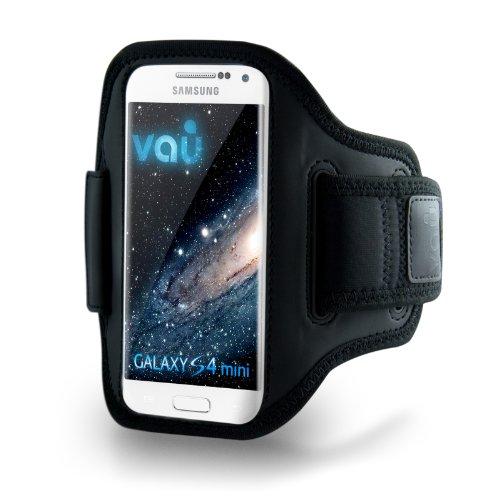 ActionWrap - Sport-Armband Tasche speziell für Samsung Galaxy S4 MINI / S3 MINI