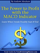 MACD Convergence Divergence Explained- Learn When Trends possibly Start & Stop (Trend Following Mentor)
