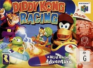 Diddy Kong Racing (Renewed)