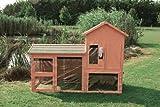 Trixie 62314 Hülle für natura-Stall # 62332, 186 × 141 × 76 cm