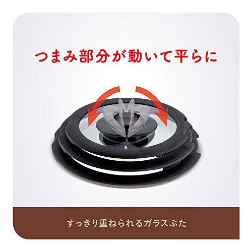 ティファール『フライパン鍋9点セット(L21590)』