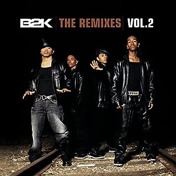 The Remixes Vol. 2
