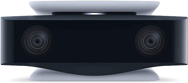 Sony playstation 5 - hd camera 9321200