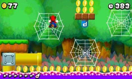 『New スーパーマリオブラザーズ 2 - 3DS』の10枚目の画像