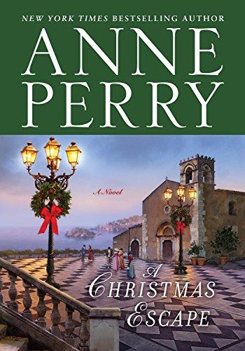Image of A Christmas Escape: A Novel