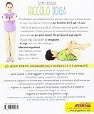 Zoom IMG-1 piccolo yoga come creare lezioni