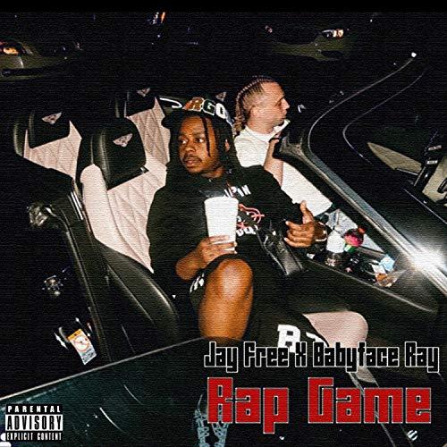 Rap Game (feat. Babyface Ray) [Explicit]