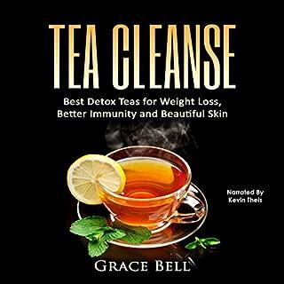Tea Cleanse cover art