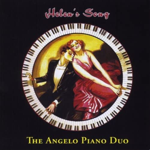The Angelo Piano Duo