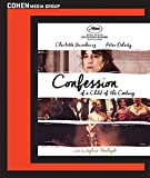 CONFESSION OF A CHILD OF THE CENTURY BD [Blu-ray]