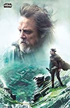 star wars the last jedi print