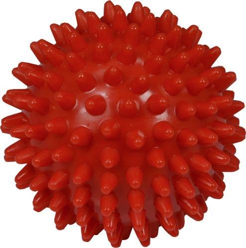 Igelball Igel-Ball Massageball, ø 9 cm, Rot
