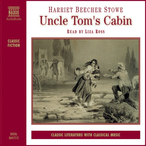 Uncle Tom's Cabin                   By:                                                                                                                                 Harriet Beecher Stowe                               Narrated by:                                                                                                                                 Liza Ross                      Length: 5 hrs and 2 mins     46 ratings     Overall 3.8
