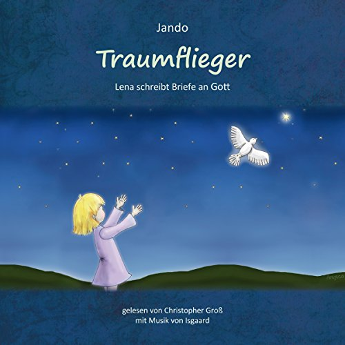 Traumflieger audiobook cover art