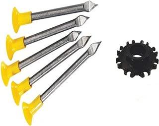 Venom Blowguns .40 Cal Mega Spike Darts and Quiver