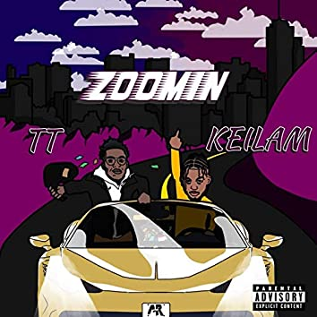 Zoomin' (feat. Keilam)
