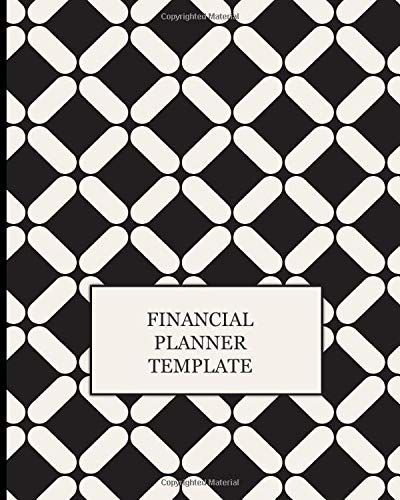 FINANCIAL PLANNER TEMPLATE: Finance Monthly & Weekly Budget Planner Expense Tracker Bill Organizer Journal Notebook | Budget Planning | Budget Worksheets ... (Expense Tracker Budget Planner)