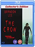 Crow [Collector's Edition] [Blu-ray] [Reino Unido]